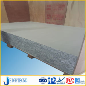 Glass Reinforced Plastic Panel Honycomb Panel for Scaffold pictures & photos