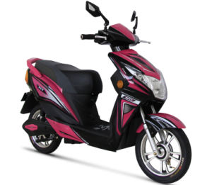 Sport Scooter 500W Motor Two Wheel Electric Scooter pictures & photos
