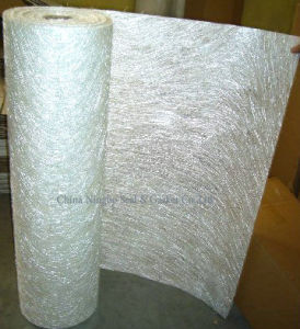 Glass Fiber Felt pictures & photos