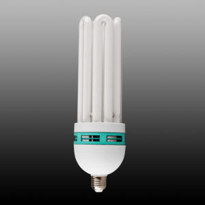 U Shape Energy Saving Lamp Fluorescent Lamp (UT-01) pictures & photos