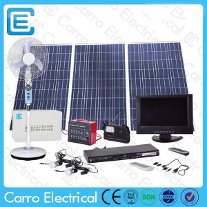 Hot Sale Solar Panels Control System for Home Appliances