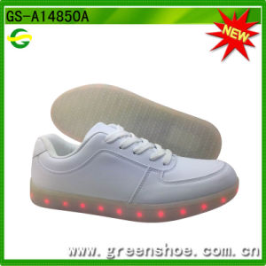 Good Quality LED Light Casual Shoes pictures & photos