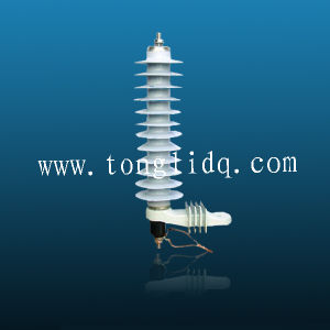 27kv Electrical Surge Arrester