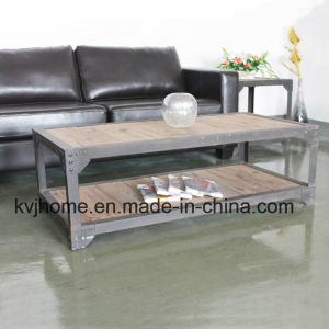 Recycle Elm Furniture Coffee Table Oak Antique Furniture pictures & photos