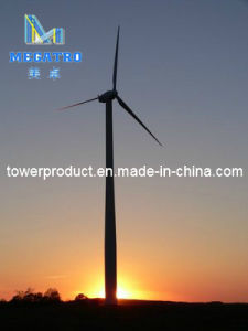 Horizontal Axis Wind Turbine-3kw (MG-H3KW) pictures & photos