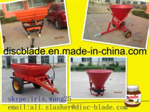 Farming Machine Fertilizer Spreader for Sale pictures & photos