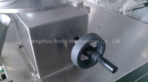 Round Shape Tea Bag Packing Machine pictures & photos