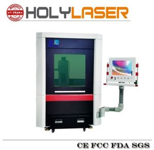 6060 Roller Screw Motor Laser Cutting Machine for Metal pictures & photos