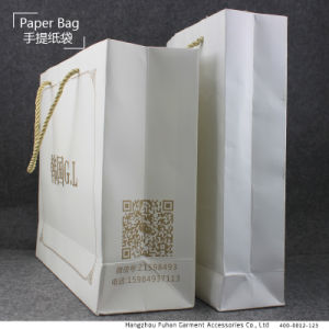 Fashional Design Character Crossbones Pattern Shopping Bag pictures & photos
