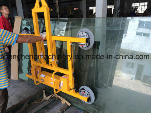Electric Vacuum Glass Lifter pictures & photos