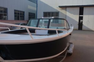 Australia Design 17FT Bowrider Aluminum Fishing Boat pictures & photos