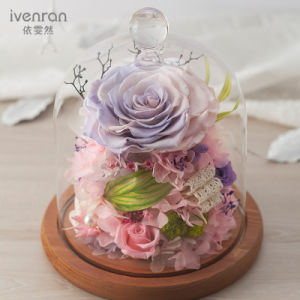 100% Handmade Natural Flower for Wedding Decoration pictures & photos