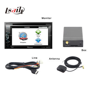 High Quality GPS Navigation Box for Pioneer pictures & photos