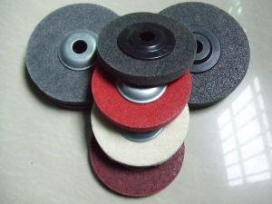 Polishing/Unitized Disc pictures & photos