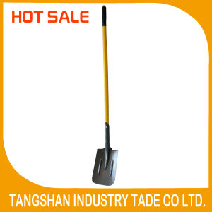 All Types of Long Fiberglass Handle Shovel pictures & photos