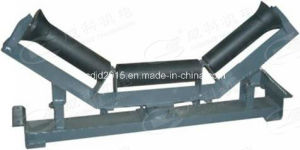 Friction Damping Type Reversible Alignment Conveyor Idlers pictures & photos