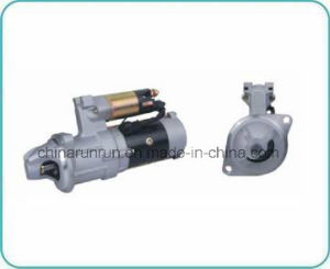Auto Starter for Komatsu 6D95 (0230001550 24V 6.0kw 11t) pictures & photos