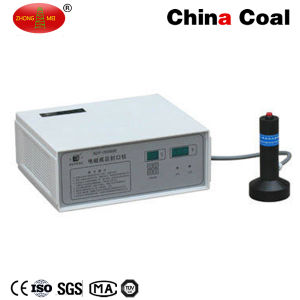 Dgyf-S500b Aluminum Foil Induction Heat Cap Sealer pictures & photos
