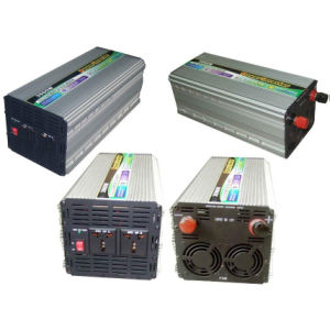 3000watt Inverter DC to AC Modified Sine Wave pictures & photos