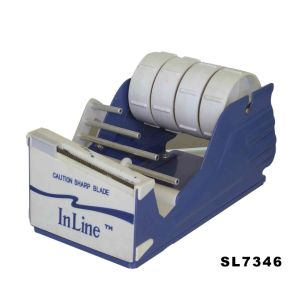 Tape Dispenser (1/2/3/4 rolls tape)