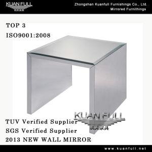 Salon Mirror Table (ISO 9001: 2008)