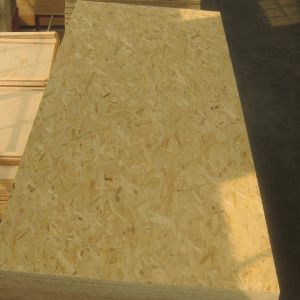 Furniture Grade OSB Board From Luli Group pictures & photos