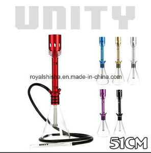 High Quality Aluminum Unity Hookah for Smoking pictures & photos