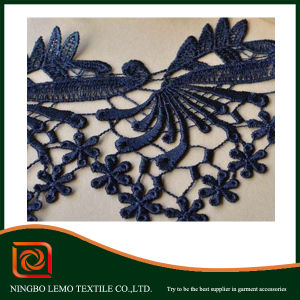 High Quality African Lace Fabric/French Lace Fabric for Garment pictures & photos