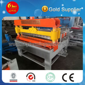 Arched Stamping Roll Forming Machine pictures & photos