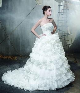 Wedding Gown Wear (C5081)