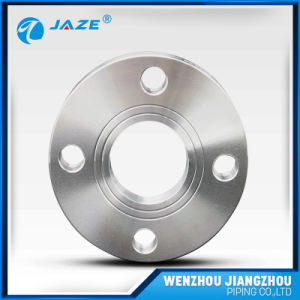 Stainless Steel Flange Collars pictures & photos
