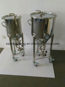 30L, 50L Stainless Steel Conical Fermenter pictures & photos