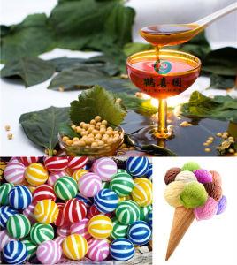 Food Grade Soya Lecithin Liquid for Confectionary