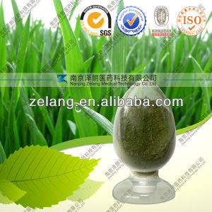 Factory Sypply Natural Barley Grass Powder pictures & photos