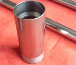OEM CNC Machining Steel Pipe
