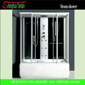 SPA Computerized Sauna Steam Shower Bath Room (Tl-8820) pictures & photos
