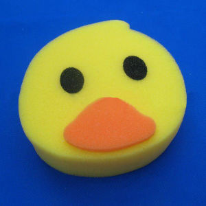 OEM Design Children Animal Bath Sponge pictures & photos