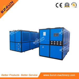 Water Cooled Water Chiller Machine pictures & photos