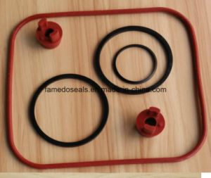 Rubber Molded Parts pictures & photos