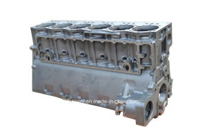 High Quality Cummins Inline 6 K19 Engine Cylinder Block 3088303 3044515 pictures & photos