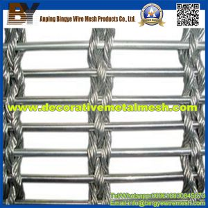 Decorative Wire Mesh for Wall Coverings pictures & photos
