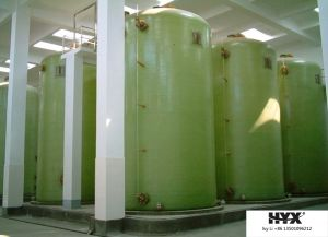FRP Tank for Fermentation pictures & photos