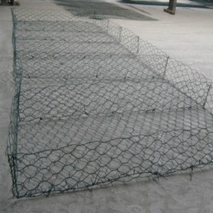 ISO Quality Gabion Box/Hot Sale Gabion Baskets/High Quality Gabion Box/ pictures & photos