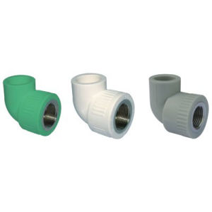 Polypropylene Fittings pictures & photos