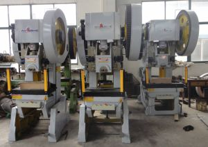 Capacity Power Press in Hot Sale pictures & photos
