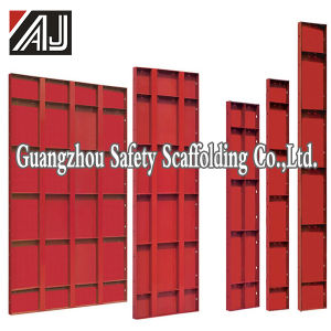 Steel Concrete Formwork for Concrete Wall, Beam, Column and Slab, Guangzhou Supplier pictures & photos