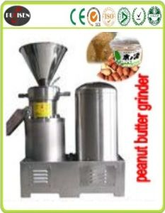 304 Ss Peanut Butter Machine