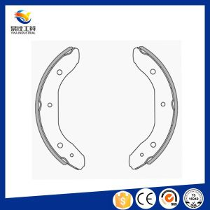 Hot Sale Auto Brake Systems China Brake Shoes Manufacturer pictures & photos