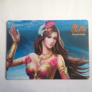 Neoprene Mouse Pad for Soft Surface Mouse Mat pictures & photos