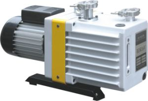 2xz Type Rotary Vacuum Pump for Refrigeration pictures & photos